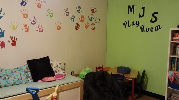 playspaceathopehouse