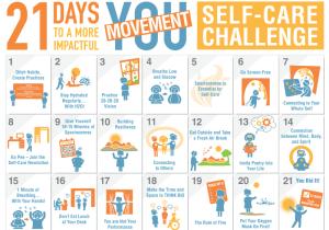 selfcare-challenge
