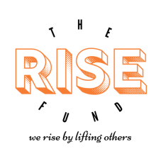 Rise Fund Logo